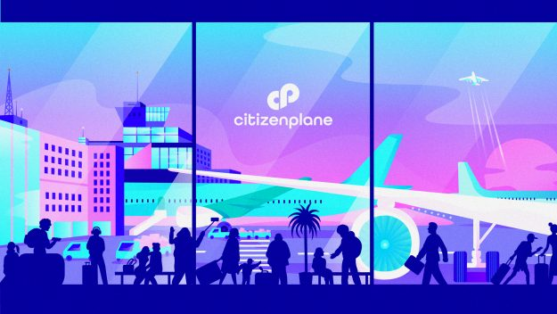 Citizenplane DA