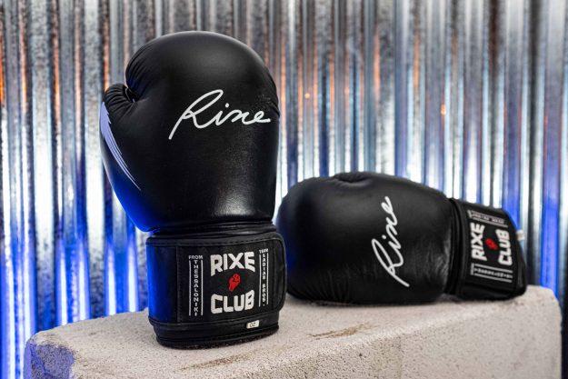 RIXE CLUB IV